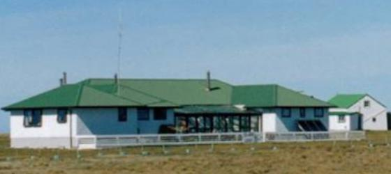 Sea Lion Lodge