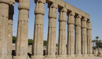 Explore the many fascinating sites in Luxor
