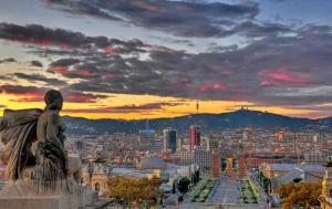 The treasures of Barcelona await you