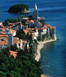 History comes alive in beautiful Croatia