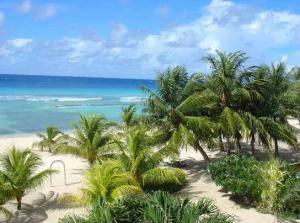 Relax on the shores of Caribbean islands