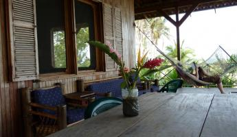 Pacuare Nature Reserve Lodge