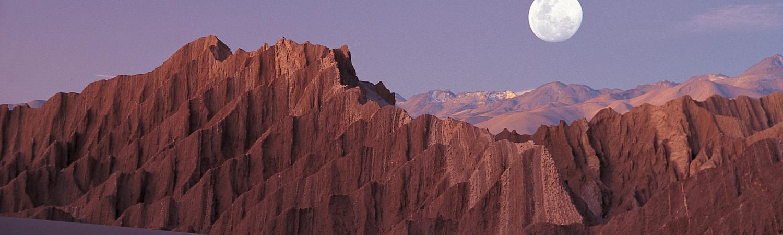 Atacama Desert Hotels
