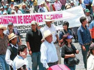 Strikes in Cusco-Machu Picchu region