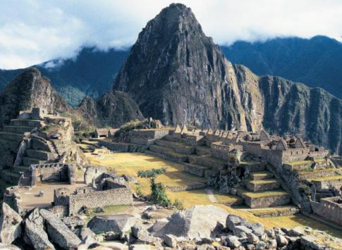 Machu Picchu trekking and tours