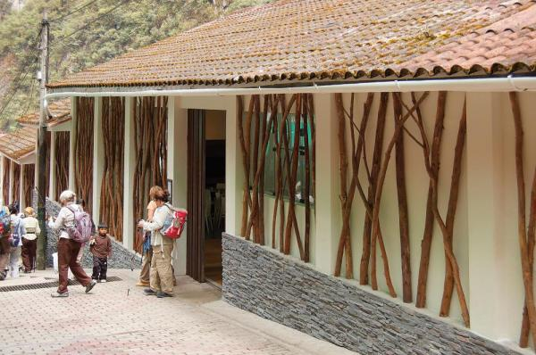 Explore Machu Picchu from Hotel El MaPi