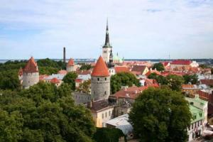 Quaint cities in Estonia