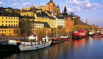 Beautiful Stockholm