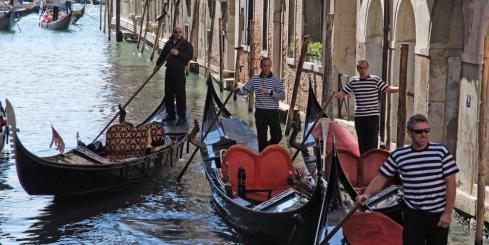 Immerse yourself in the romance of Italy