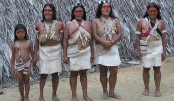 the culture of the huaorani of