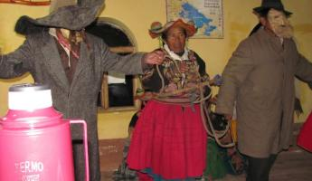 Dance with the locals on Ticonata Island