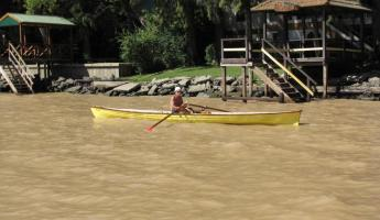 Tigre - Rowing is the sport for all ages