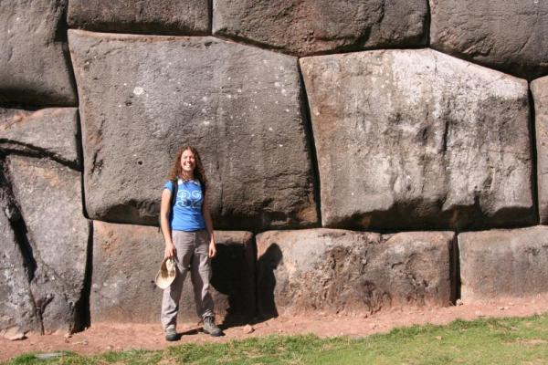 Visit the awesome ruins of Sacsayhuaman during your Peru travels