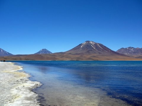 Altiplano Lake