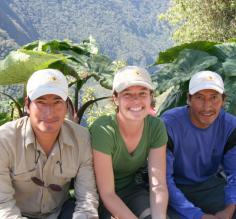 Wear your Adventure Life hats proudly during your Peru travels