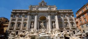 Tour the historical architecture and art of Italy