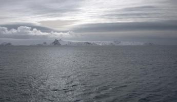 Exploring the Antarctic peninsula