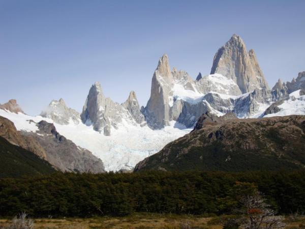 More of Fitz Roy!