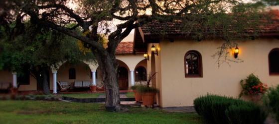 Immerse yourself in the rich heritage of Estancia Tierra Santa