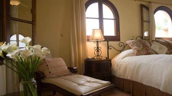 Estancia Tierra Santa\'s accommodations offer a sanctuary free from all cares