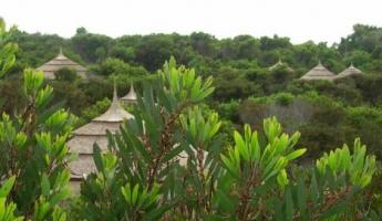 Pueblo Barrancas - a new concept of eco-lodging