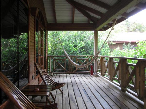 Tree House Hamansi Patio