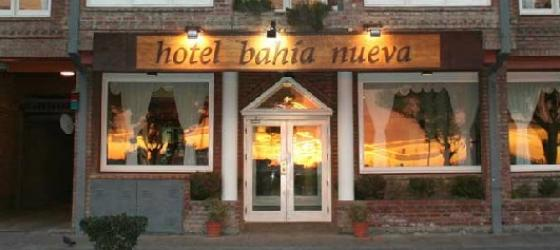 Welcome to Hotel Bahia Nueva