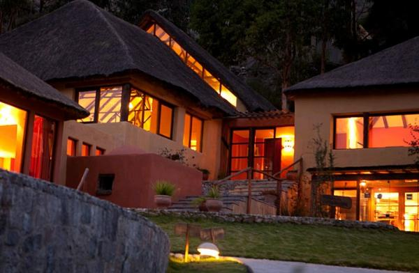 Experience the hospitality of Colca Canyon Lodge