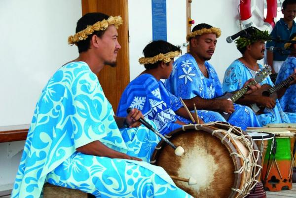 You will enjoy the cultural opportunities on your South Pacific cruise