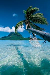 Savor your stay in Tahiti