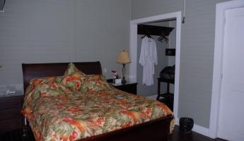 Room at Victoriano