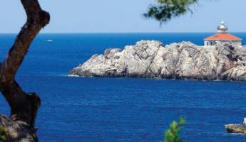 Cruise the Dalmatian Islands on your luxury cruise