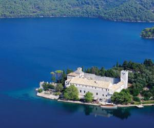 Explore Mljet National Park on your luxury cruise