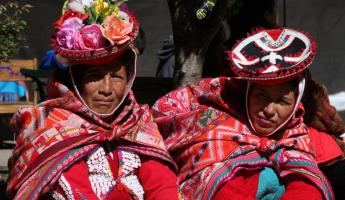 Performers, Machu Picchu Celebrations