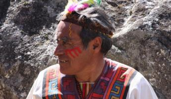 Machu Picchu Celebrations