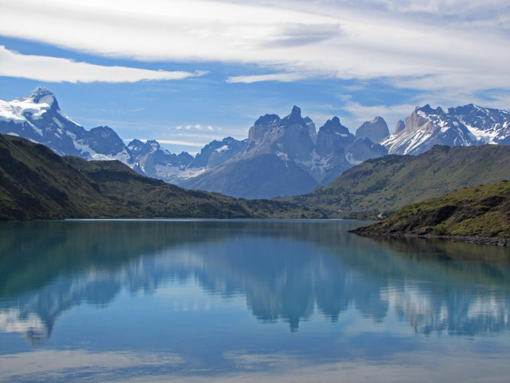 Words aren't enough...Torres del Paine