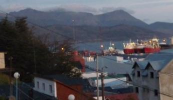 Ushuaia, the End of the World
