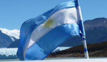The Argentine Flag