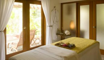 Massage and Spa services at Ka\'ana Resort in San Ignacio
