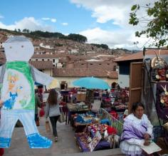 Out and About in Cusco