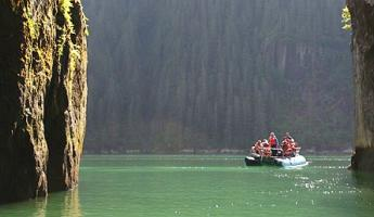 Explore Alaska\'s hidden treasures on your small ship cruise