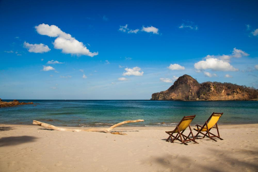 Nicaragua Tours Relax At A Tranquil