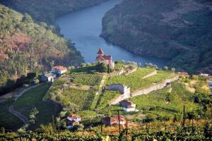 Scenes of the Douro