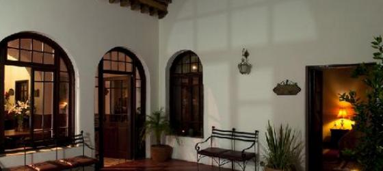 Experience the warm hospitality of San Felipe El Real