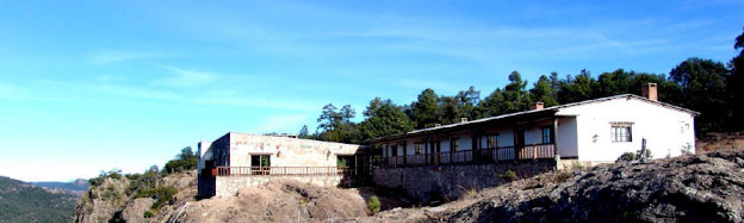 Explore Copper Canyon from Cerocahui Wilderness Lodge