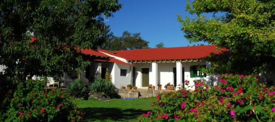 Enjoy the highest standards of accommodation at this historic estancia