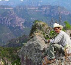 Copper Canyon hike, guide