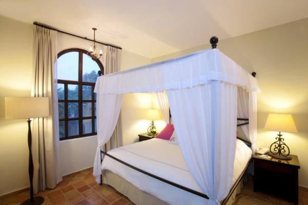 Classic room - a cozy and charming junior suite