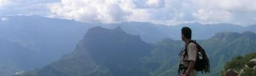 Copper Canyon Trekking