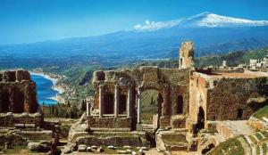 Magnificent Taormina